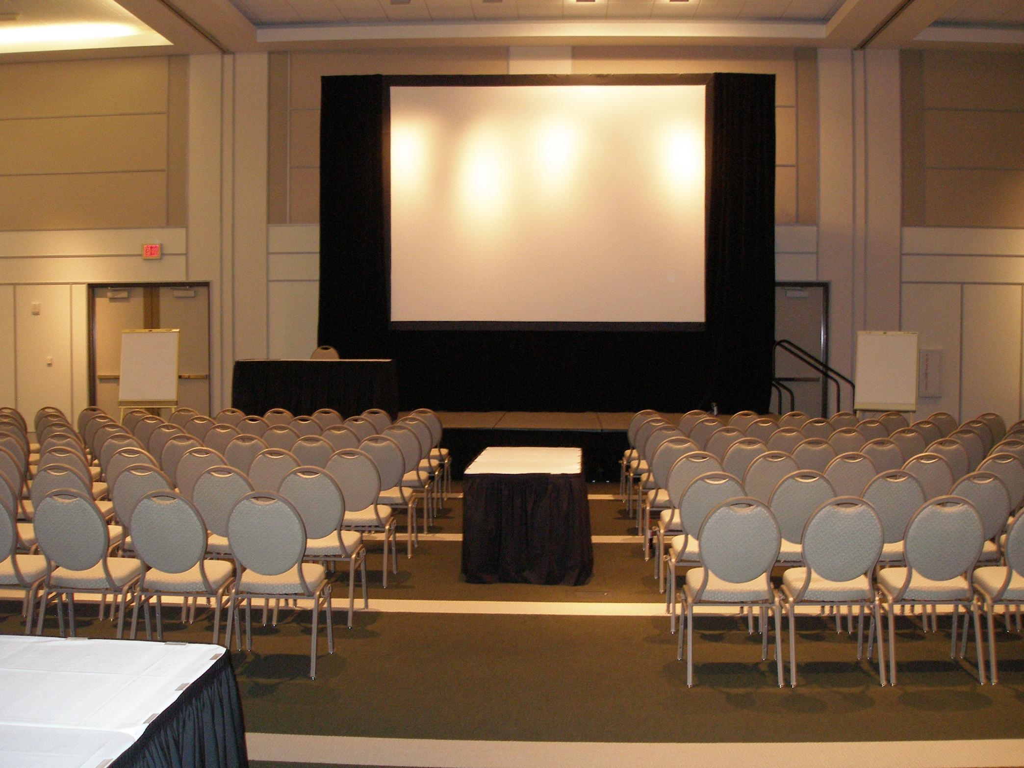 SCC Meeting Space