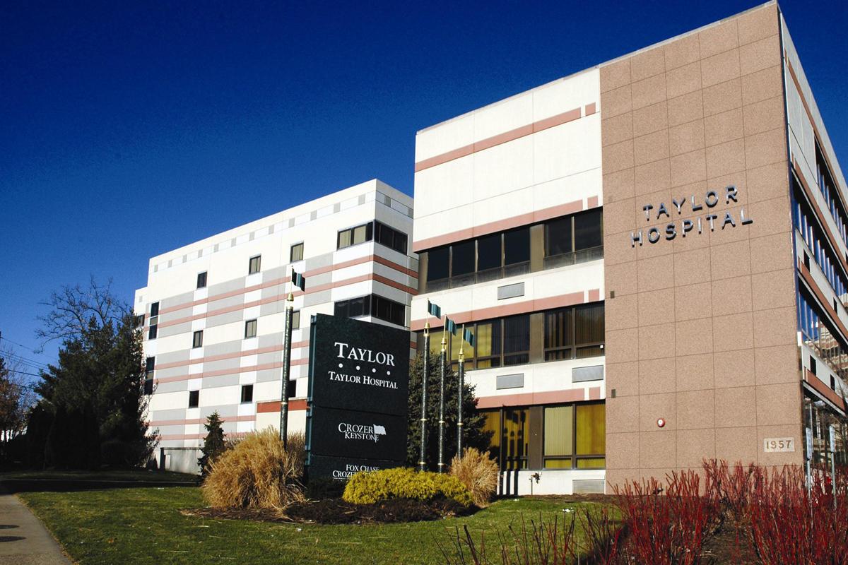 Taylor Hospital - Emergency Department image 0