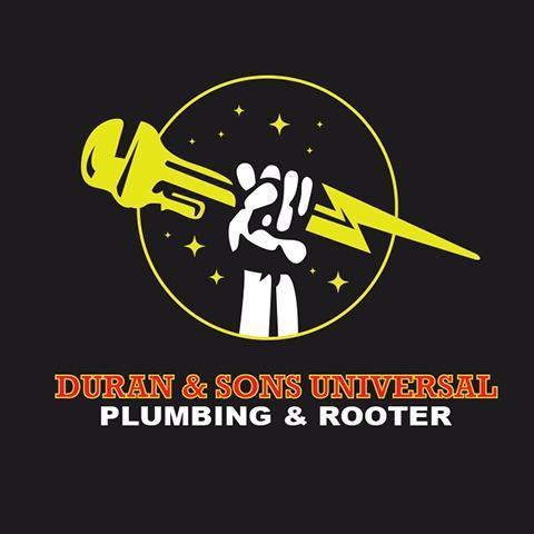 Duran & Sons Universal Plumbing & Rooter
