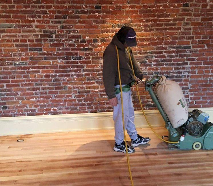Northwest Hardwood Flooring image 1