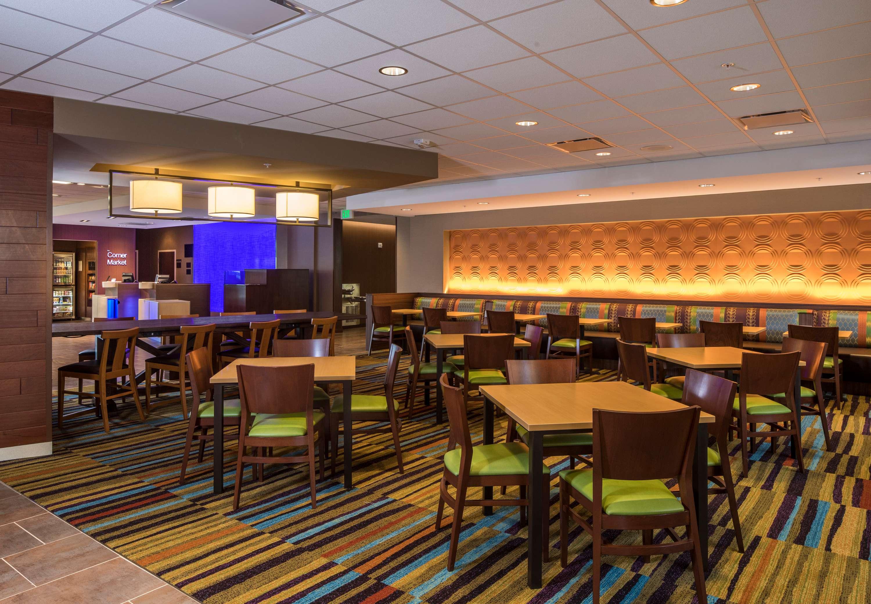 Fairfield Inn & Suites by Marriott Pittsburgh North/McCandless Crossing image 18