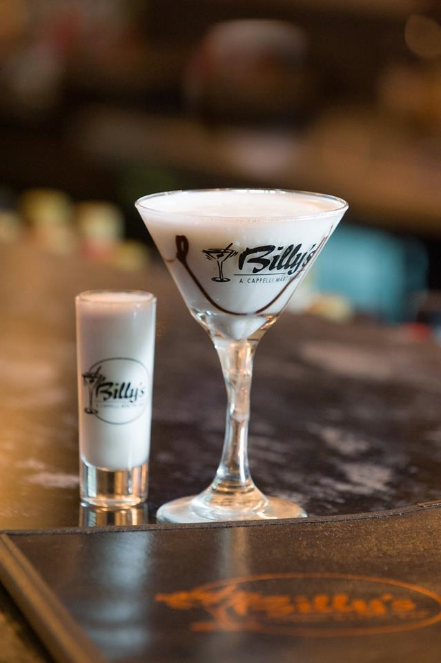 Billy's - A Cappelli Martini Bar image 9