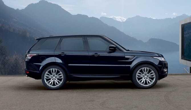Land Rover Rustenburg
