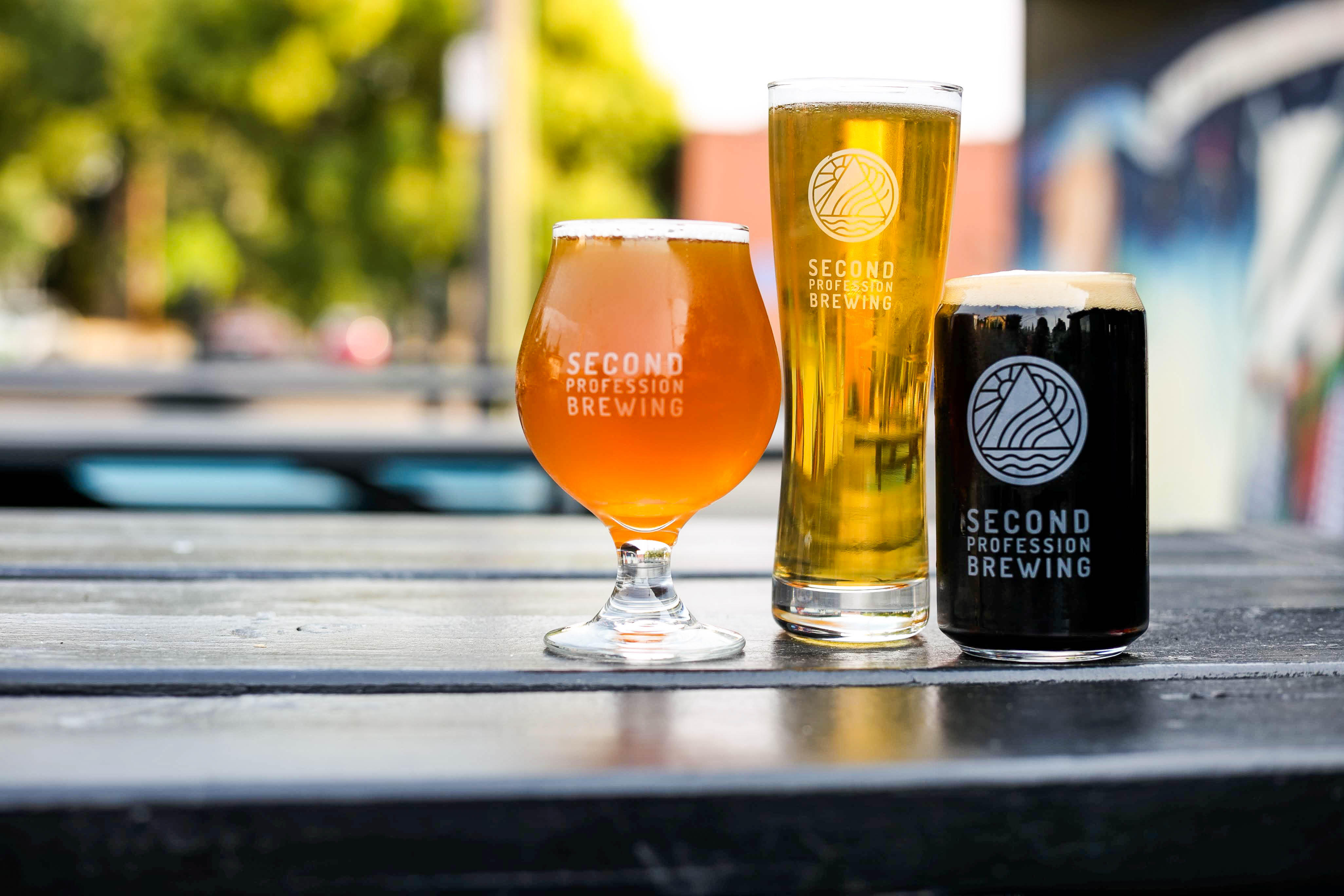 Second Profession Brewing image 4