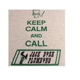 Jack Dish Plumbing