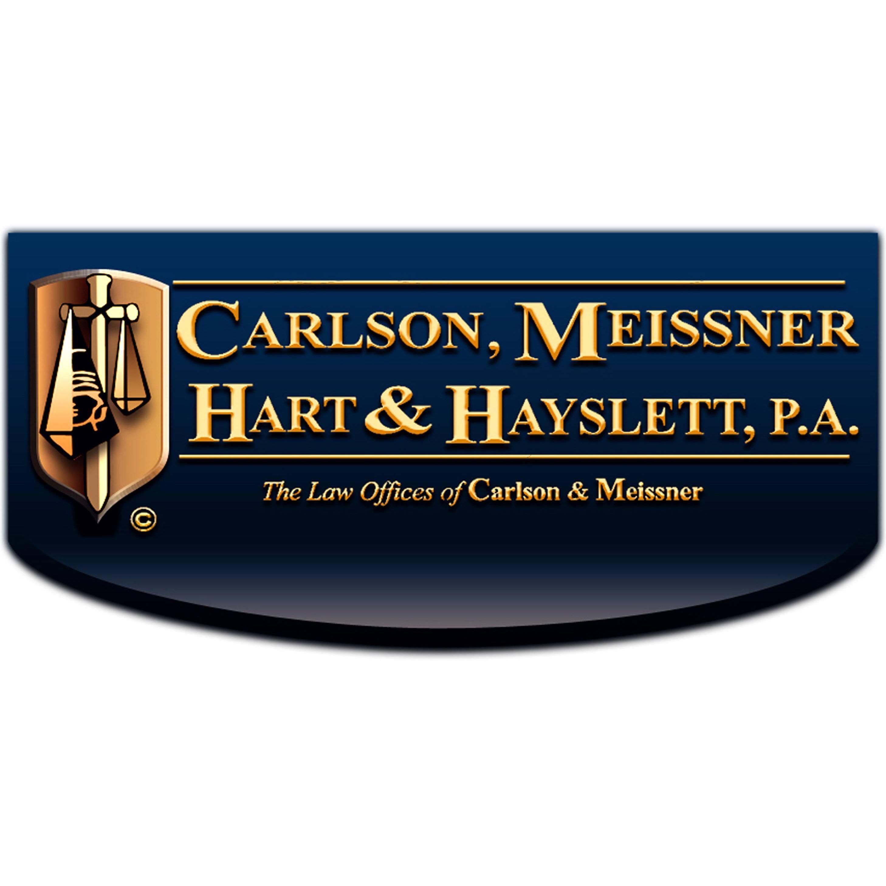 Carlson Meissner Hart & Hayslett, P.A.