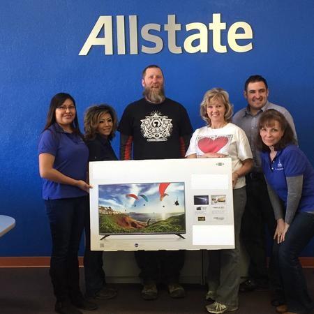 Jalene Berger: Allstate Insurance image 4