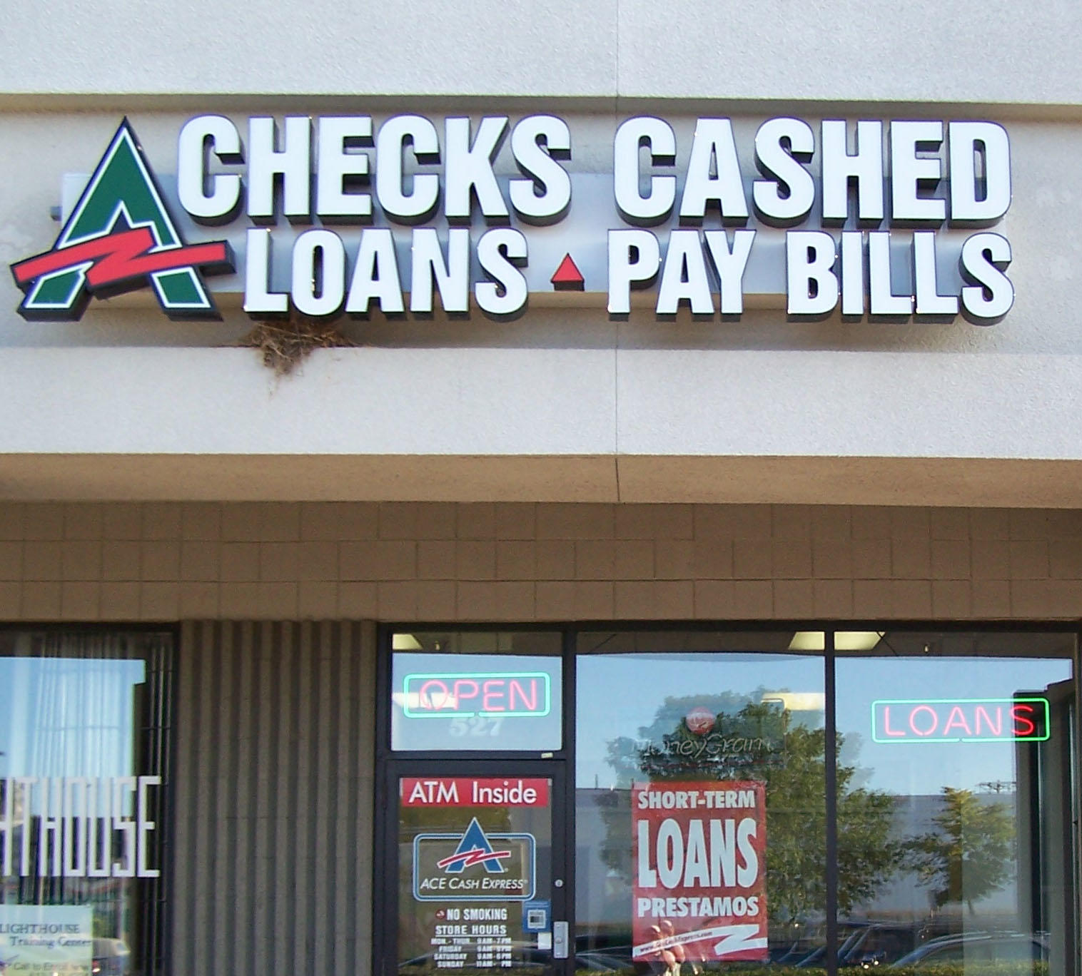 Small payday loans online picture 1
