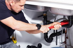 We are the top local choice for all of your plumbing, heating, and air conditioning needs in and around the Homestead area!  From plumbing repair and installation to heating and air conditioning  main