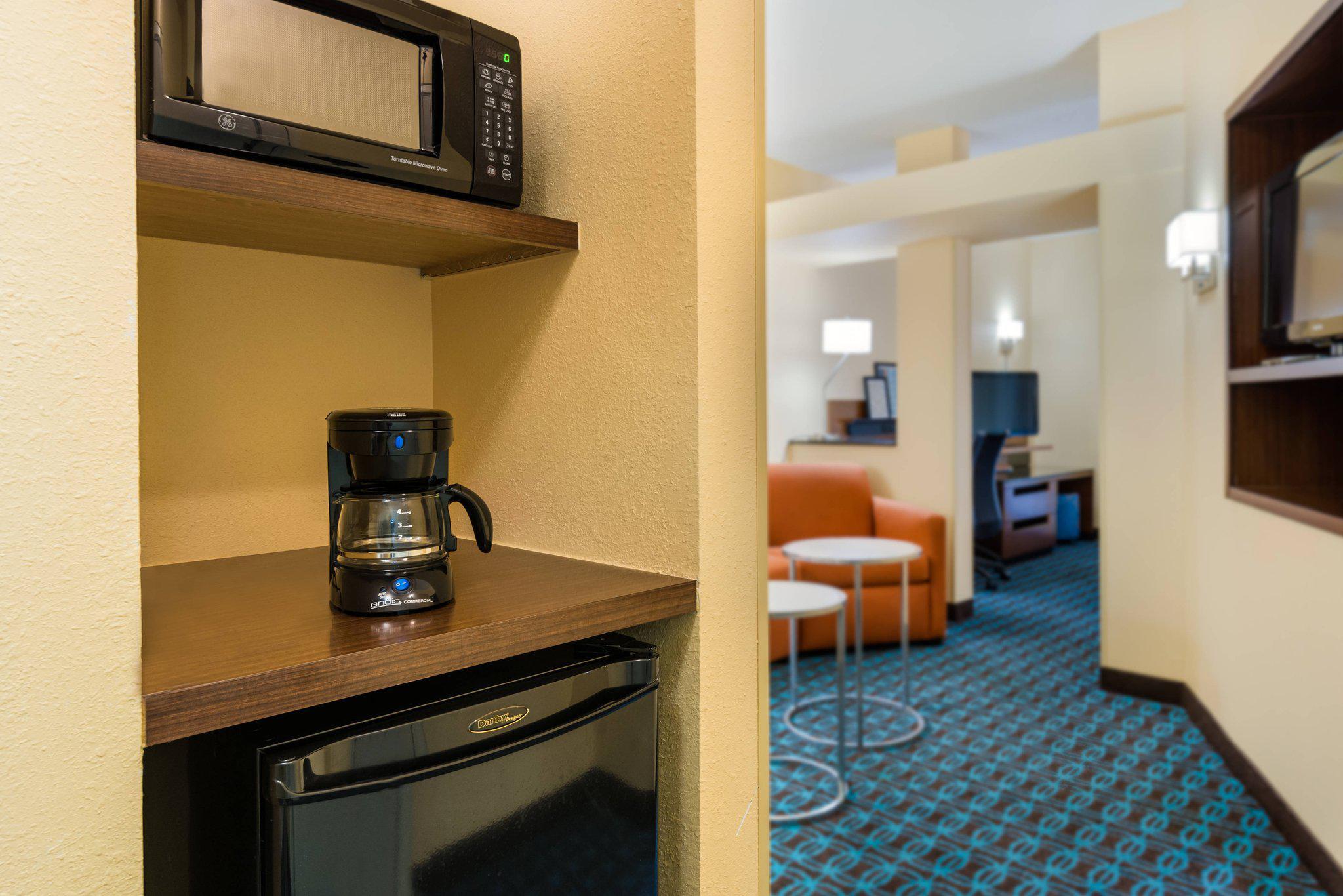 Fairfield Inn & Suites by Marriott Clearwater in Clearwater, FL, photo #18
