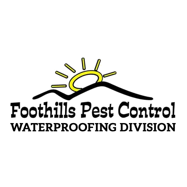 Foothills Waterproofing Division
