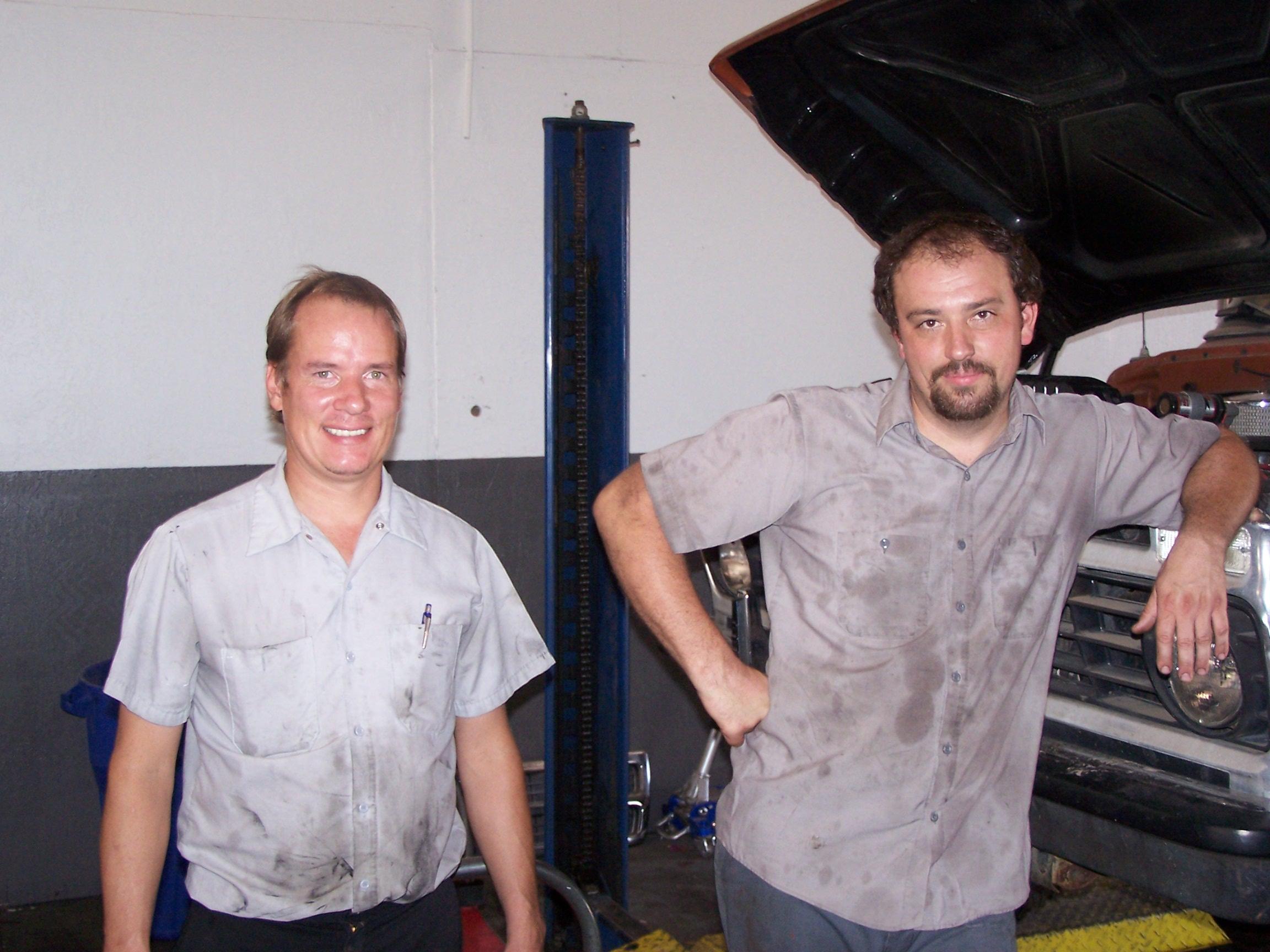 Crawford's Auto Repair image 2