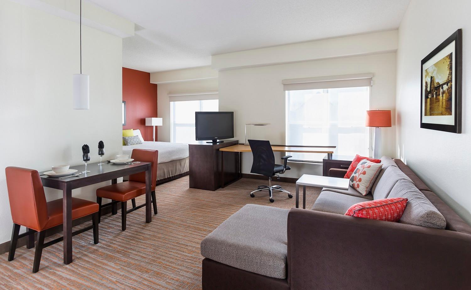 Residence Inn by Marriott Bloomington by Mall of America image 10