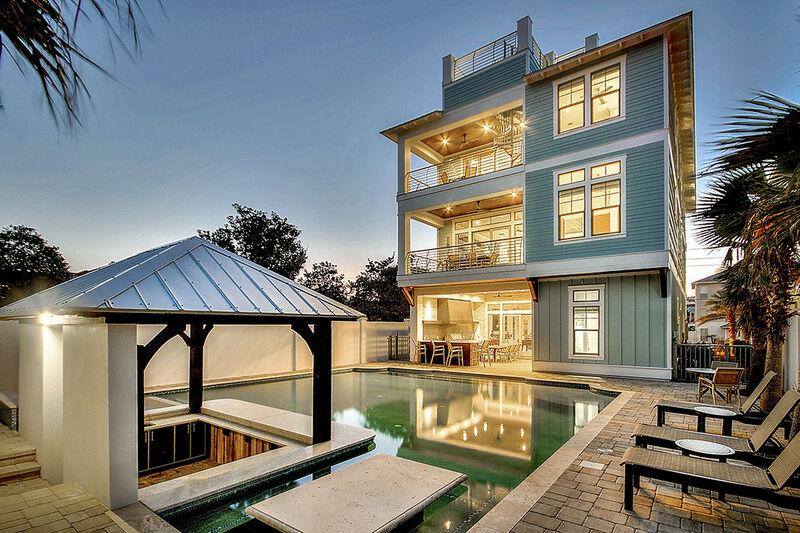 Five Star Properties