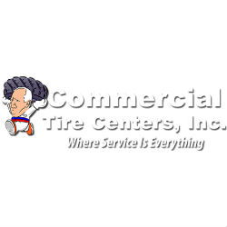 Commercial Tire Centers, Inc. image 1