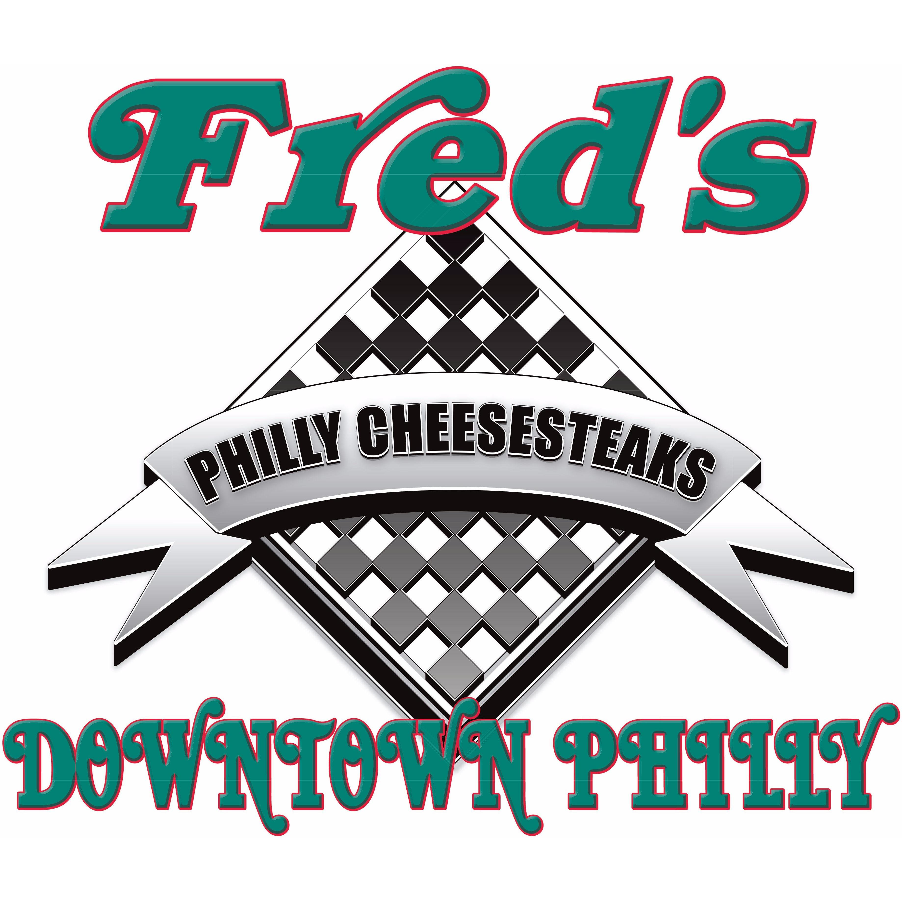 Fred's Downtown Philly Euless
