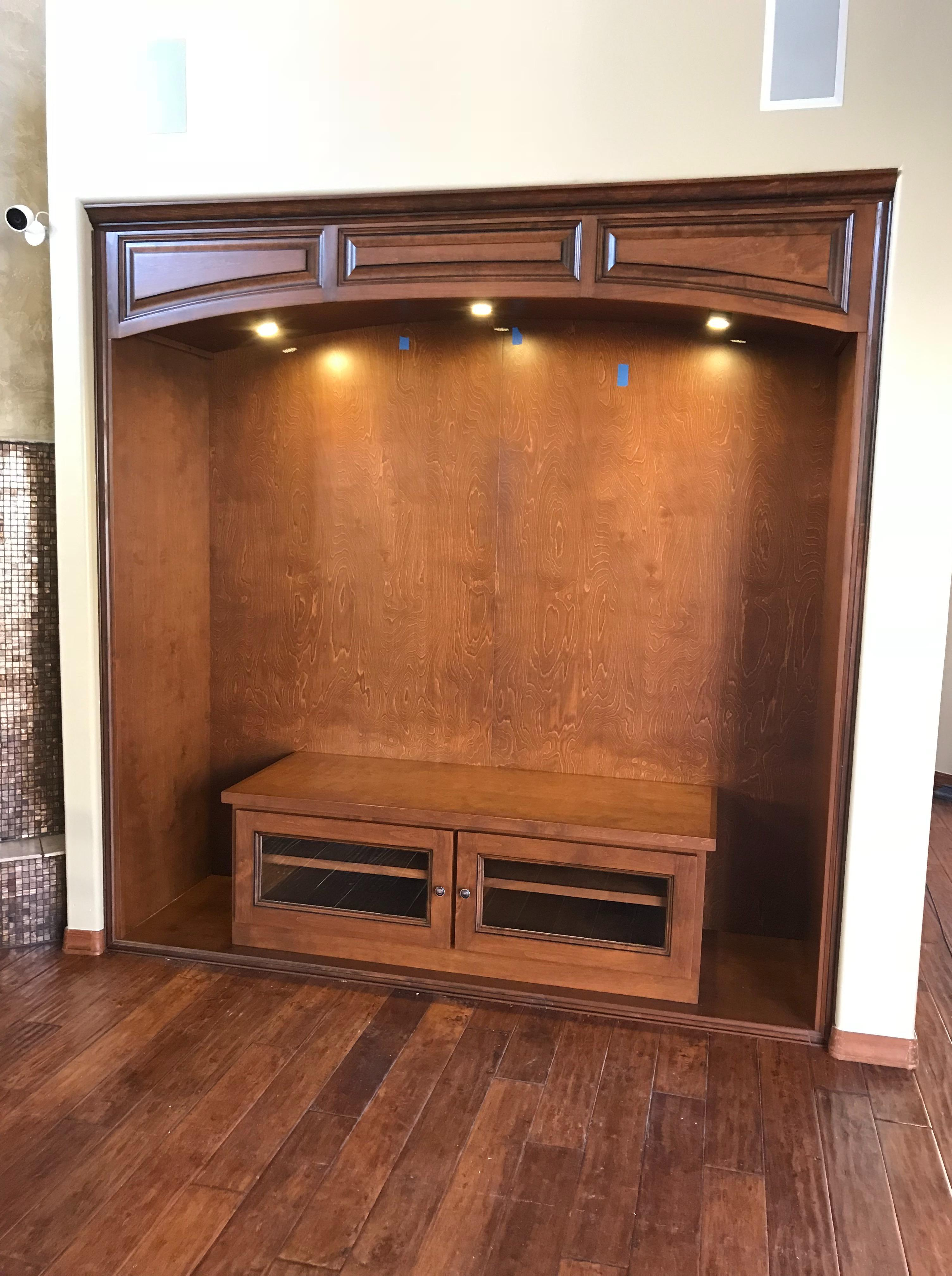 Traditional Woodworking & Custom Designs of New Mexico image 1