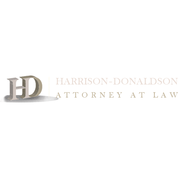 Harrison-Donaldson Attorney At  Law