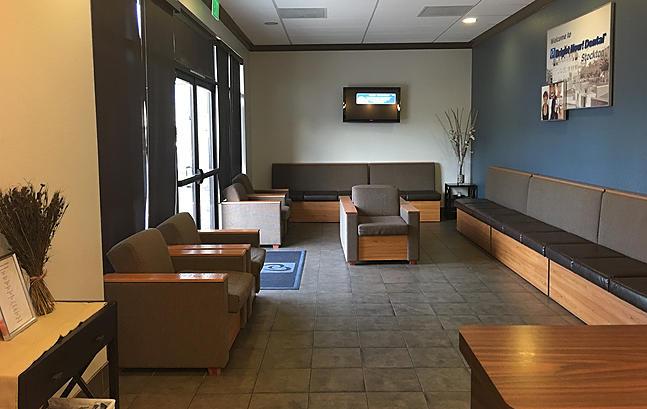 Bright Now! Dental in Stockton, CA, photo #4