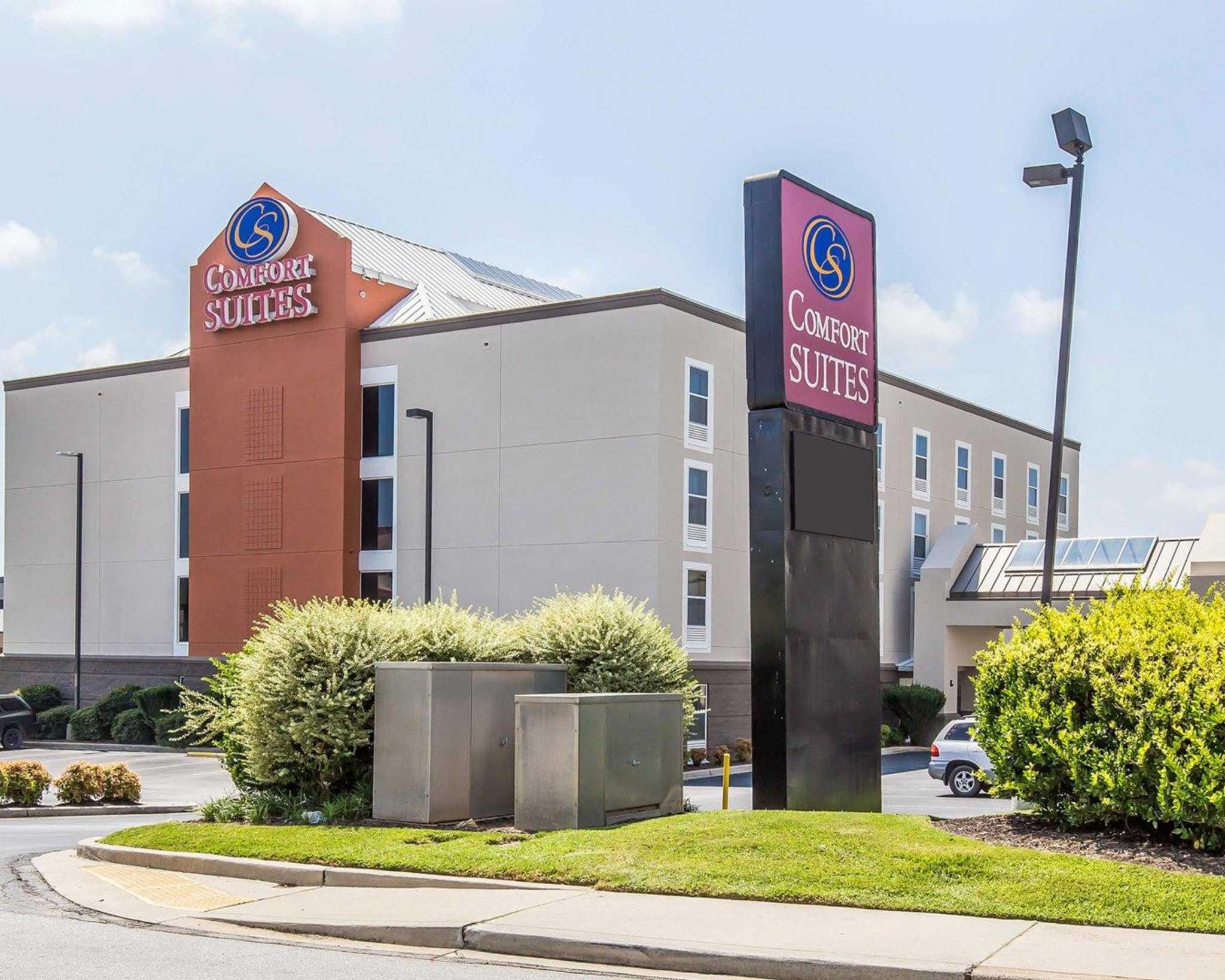 Motels In Anderson Sc