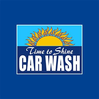 Time To Shine Carwash
