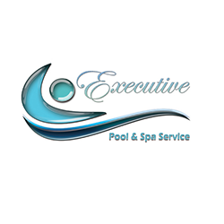 image of the Executive Pool and Spa Services