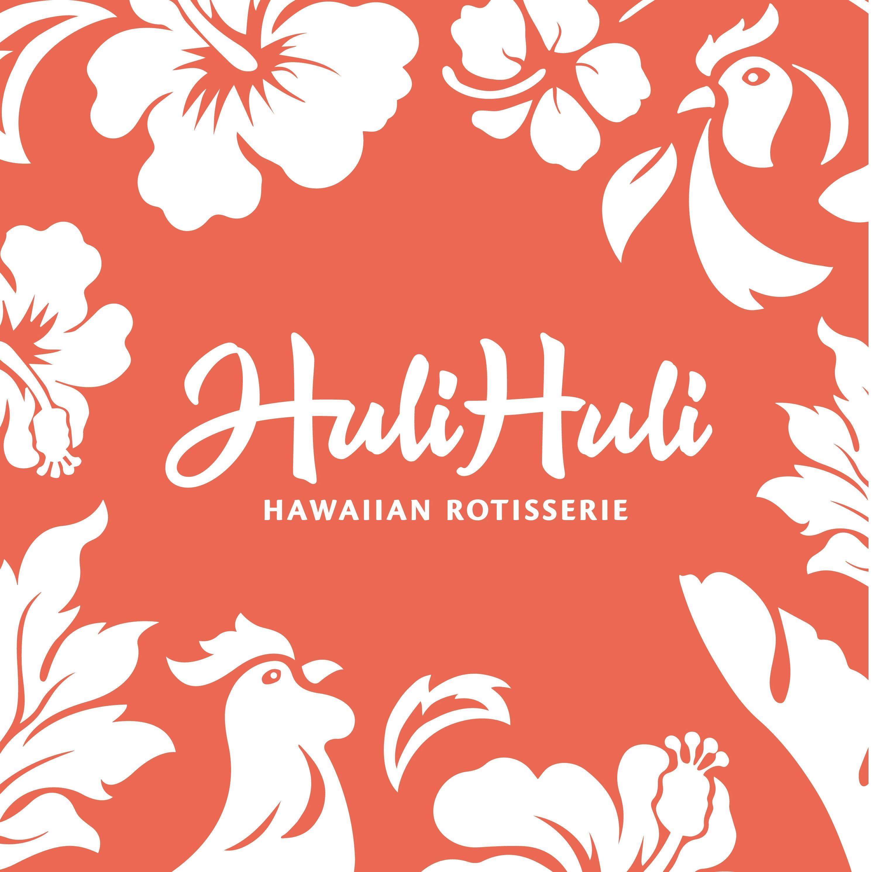 Huli Huli Hawaiian Rotisserie
