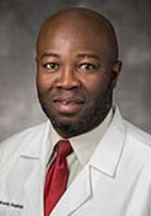 George Yendewa, MD - UH Cleveland Medical Center Mather image 0