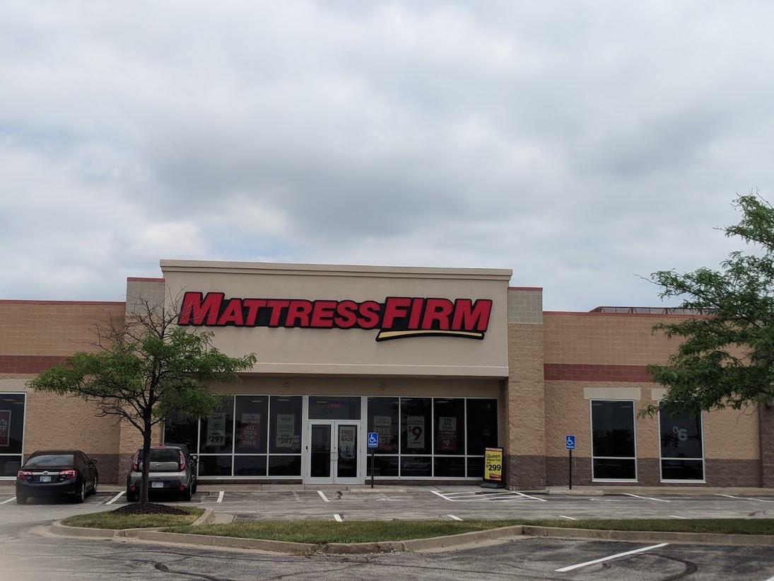 Mattress Firm Clearance image 1
