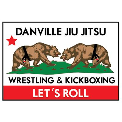 Danville Jiu Jitsu, Wrestling & Kickboxing image 5