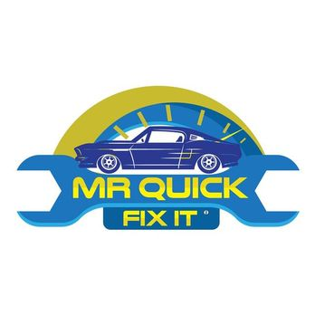Mr Quick Fix it