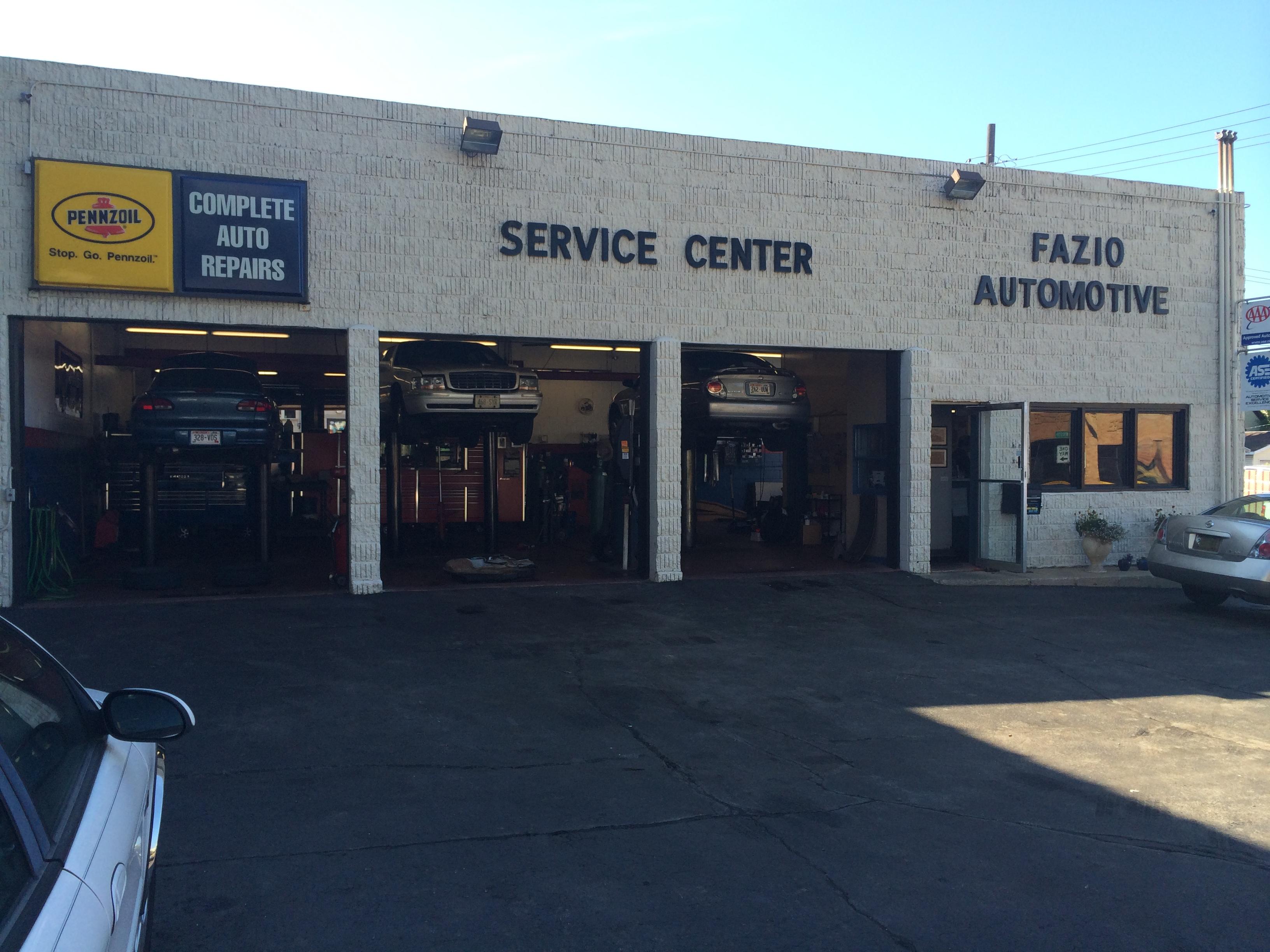 Fazio Automotive - Milwaukee, WI