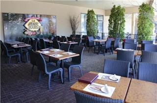 Resto-Brasserie Le Grand Bourg à Québec