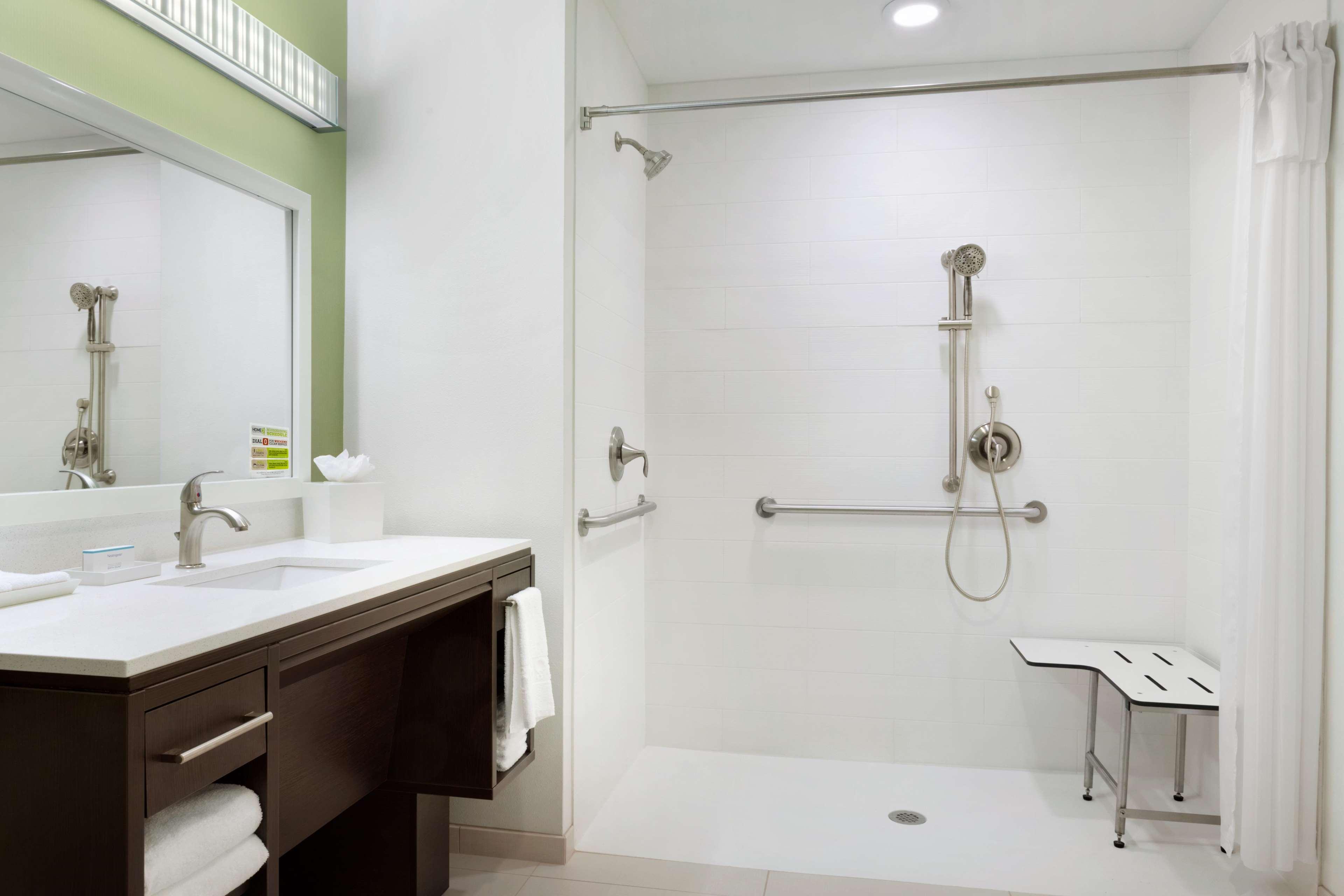 Home2 Suites by Hilton McAllen image 22