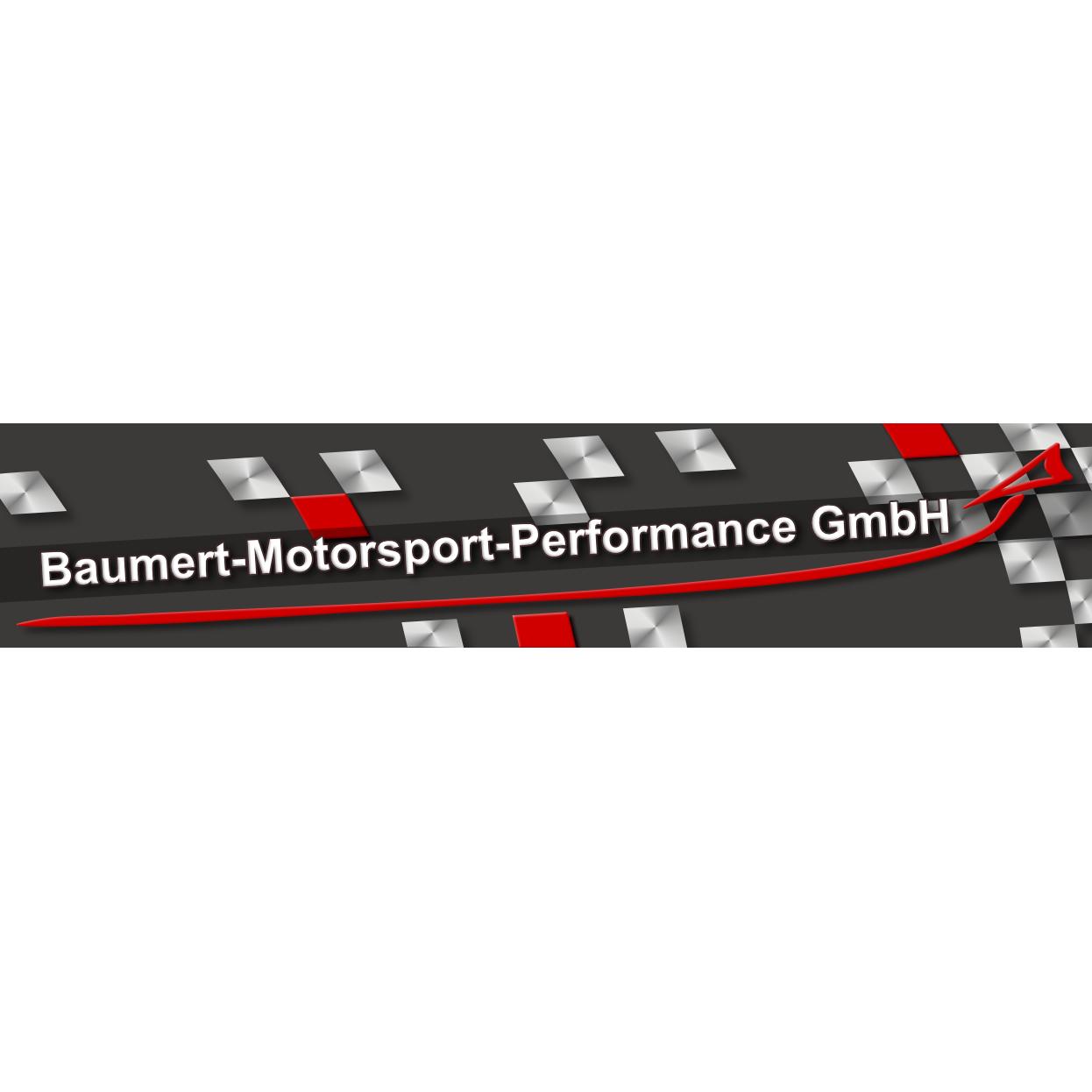 Logo von Baumert-Motorsport Performance GmbH