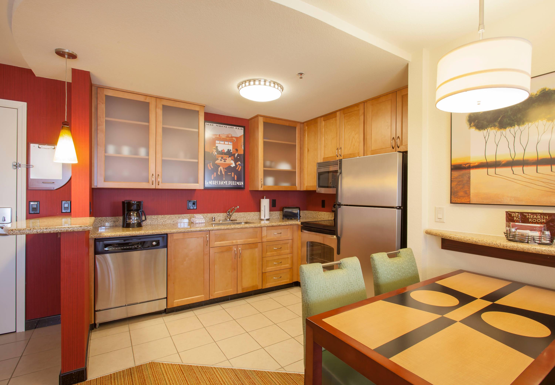 Residence Inn by Marriott Phoenix NW/Surprise image 6