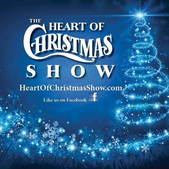 The Heart of Christmas Show