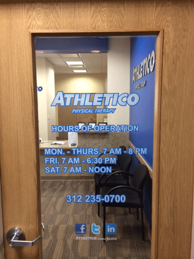Athletico Physical Therapy - Loop: Jackson & Franklin image 0
