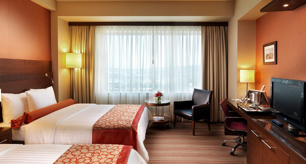 Courtyard by Marriott Istanbul West