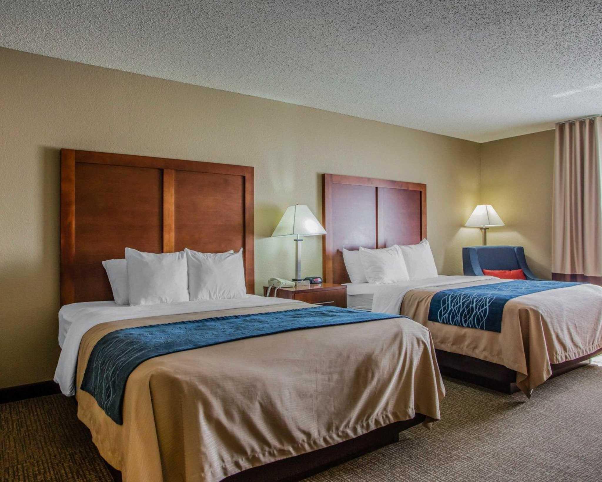 Comfort Inn & Suites Jackson - West Bend image 9