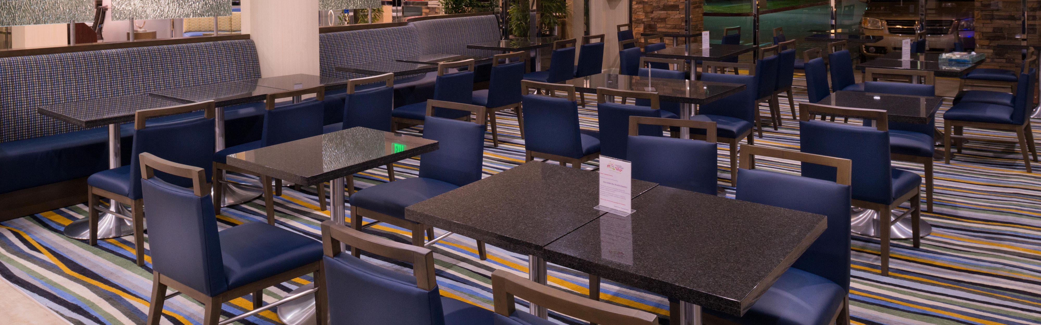 Holiday Inn Express Pasadena-Colorado Blvd. image 3
