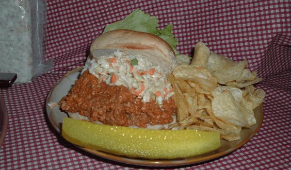 J.B.'s Barbecue LLC image 2