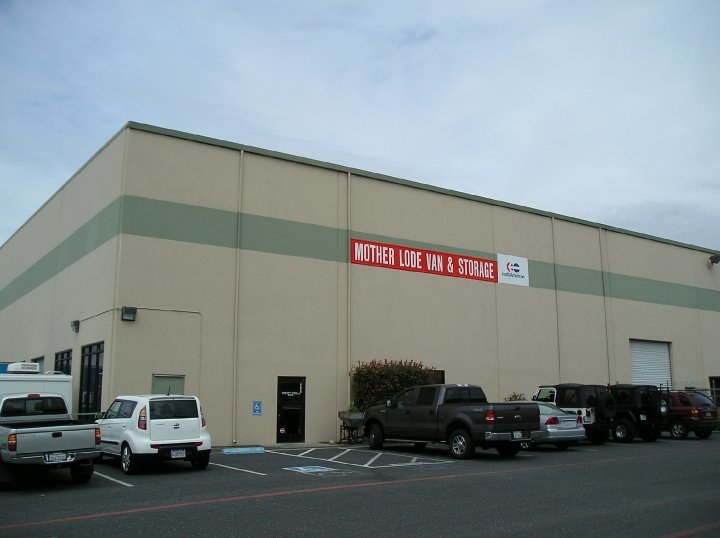 Mother Lode Van & Storage - Sacramento Mover - ad image