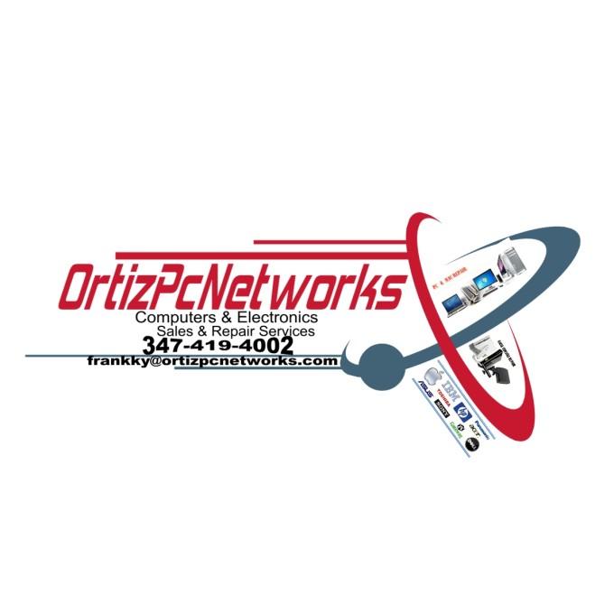 Ortizpcnetworks