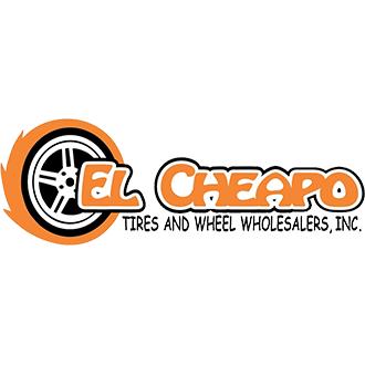 El Cheapo Tire Wholesalers