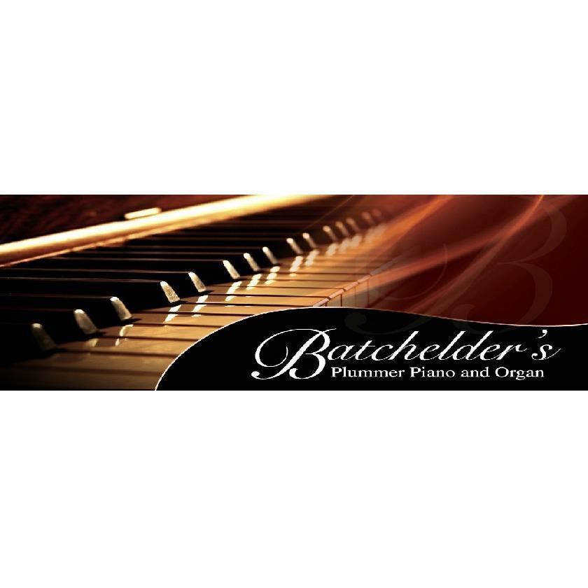 Batchelder's Plummer Piano and Organ