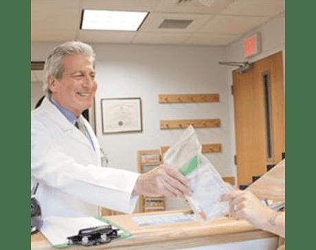 Foot Care Specialists, PC: Marshall Lukoff, DPM, FAAFS image 2