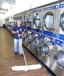 Washco Commercial Laundry image 9