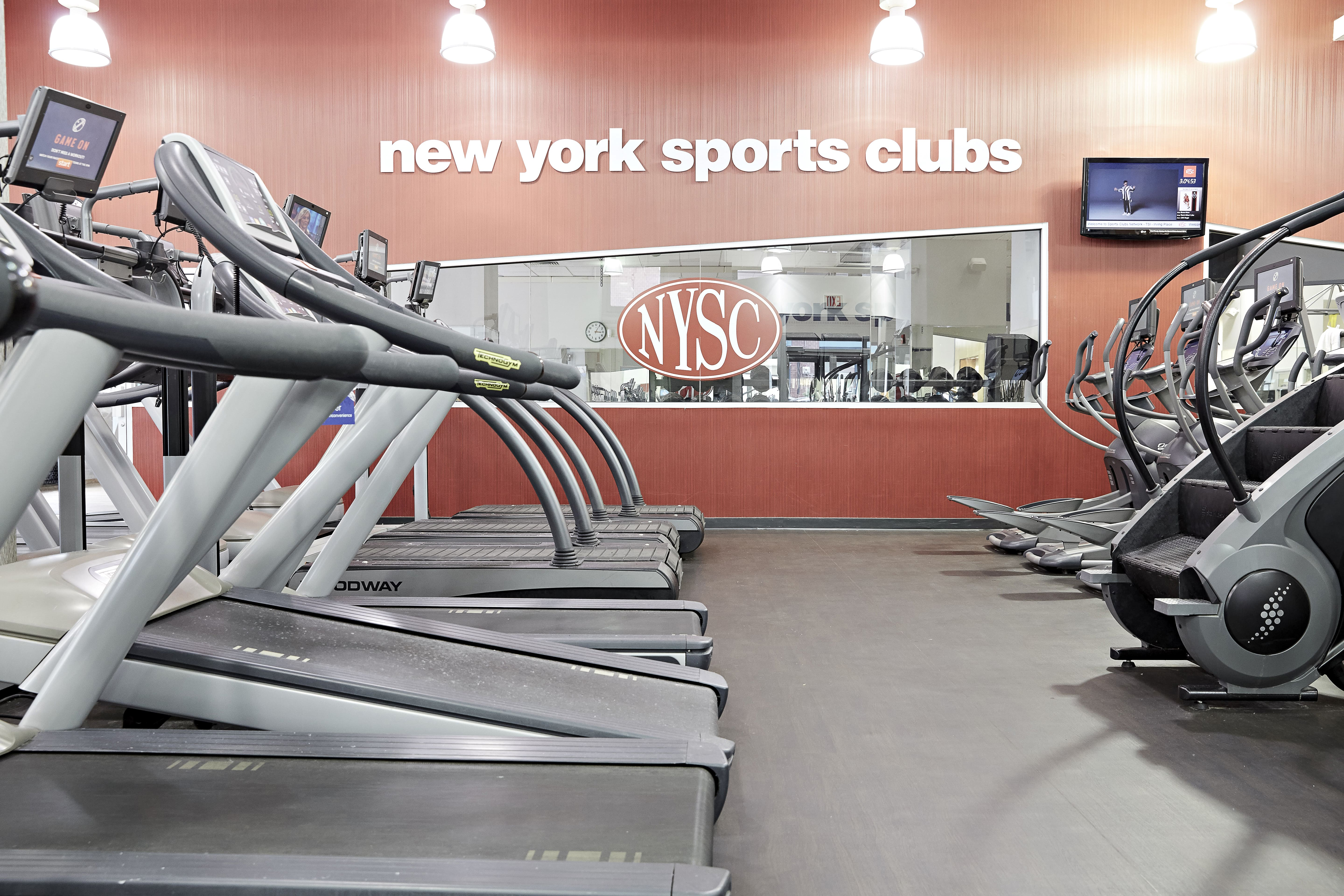 New York Sports Clubs image 6