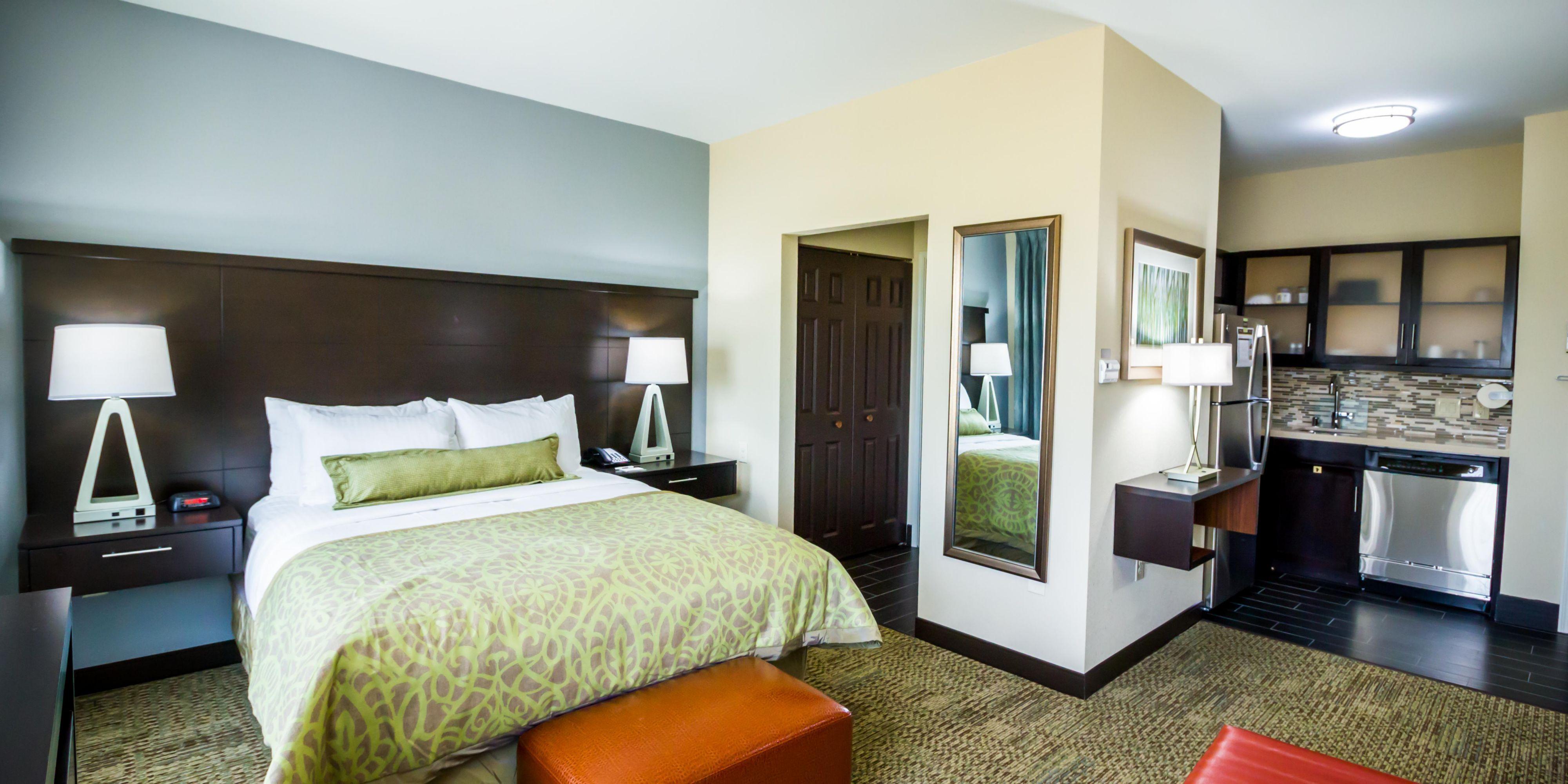 Staybridge Suites Plano Frisco image 1